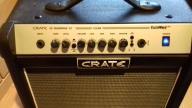 Wzmacniacz gitarowy Crate Flexwave 15R