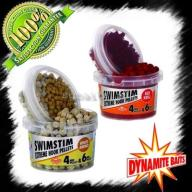 Dynamite Baits Pellet Swim Stim Green Betaine 4mm/