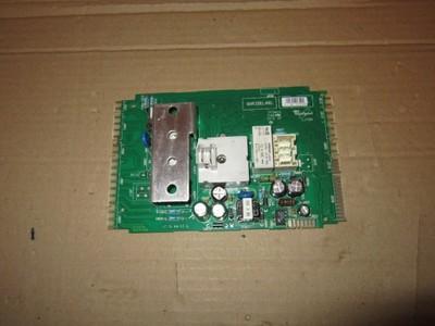 Groovy Moduł Programator Pralki Whirlpool AWE 2519 L1799 - 6656368471 UT49