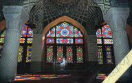 IRAN FARS SHIRAZ MECZET NASIROLMOLK