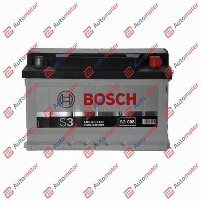 Akumulator Bosch Bmw Z3 E36 6540158012 Oficjalne Archiwum Allegro