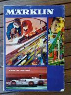 Marklin katalog 1969, H0