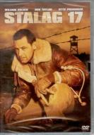 STALAG 17 [ William Holden Robert Strauss ] Folia