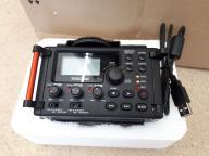 83B19 Rejestrator cyfrowy Tascam DR 60D MKII