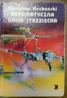 Automatyczna broń strzelecka Stanisław Kochański