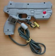Pistolet PSX PS1 Playstation G-CON45