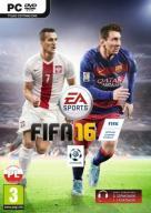 FIFA 16 PL PC NOWA FOLIA PŁYTA WYS 24H W-WA