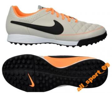 Nike Tiempo Genio Leather TF r. 42 buty turf - 5282350399 ... 00d7c6be1e33b