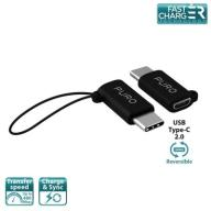 PURO Adapter Micro USB to USB-C - Adapter Micro US