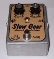 Efekt gitarowy Slow Gear Attack Modulator (kopia)