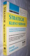 STRATEGIE KLIENT-SERWER. David Vaskewitch.