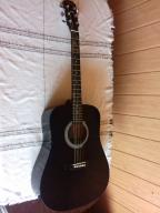 Gitara akustyczna Fender Squier SA 105