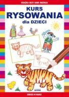 Kurs rysowania dla dzieci 48h