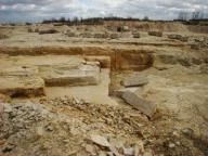 Działka - Inwestycja kopalnia kamienia piaskowca