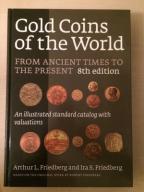 GOLD COINS OF THE WORLD - OKAZJA !!!