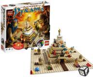 Lego Piramida Ramsesa 3843