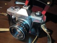 Aparat fotograficzny PRACTICA PLC-2