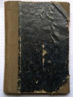 M. Arct - Słowniczek wyrażeń 1904 r.
