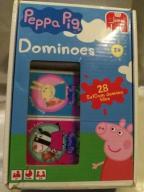 Domino Peppa Pig3+