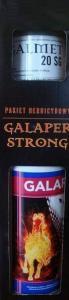 GALAPER STRONG 1 LITR NA 2,5 ha CHWASTOBÓJCZY