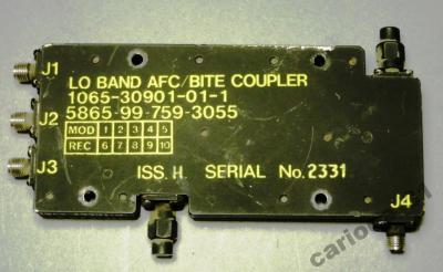 Podwójny sprzęgacz kierunkowy 800MHz-7GHz