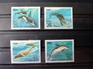 ZSRR - ssaki morskie 1990 **