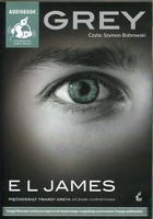 Grey Pięćdziesiąt Twarzy Greya Oczami Christiana -