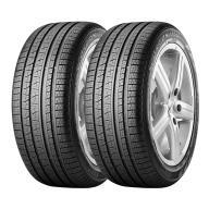 2x Pirelli Scorpion Verde All Season 265/45R20 10