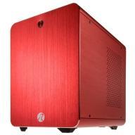 RAIJINTEK METIS Mini-ITX obudowa czerwona Sklepy