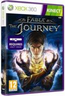 Fable The Journey ANG - Xbox 360 NOWA Game Over