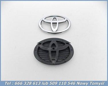 Znaczek logo emblemat Avensis T25 03- 75311-05030