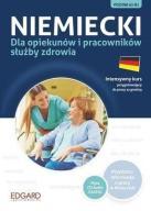 Niem. dla opiekunów i pracowników służby zdrowia