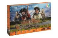 Italeri 6180 THE LAST OUTPOST 1754-1763 FRENCH AND