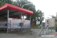 Sprzedam myjnię samochodową w Myszkowie.