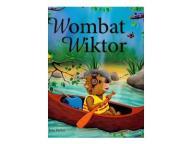 Wombat Wiktor Natalie Jane Parker PROMOCJA nowa