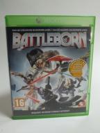 GRA XBOX ONE BATTLEBORN