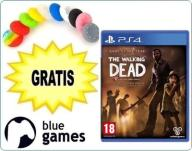 THE WALKING DEAD COMPLETE FIRST SEASON PS4 +GRATIS