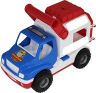 Samochód ratowniczy CONS-TRUCK 0537 POLESIE W-WA