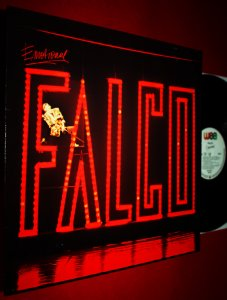 FALCO - EMOTIONAL LP COMING HOME (JENNY PART II, .