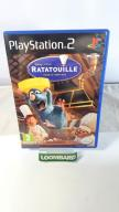 GRA PS2 DISNEY PIXAR RATATOUILLE