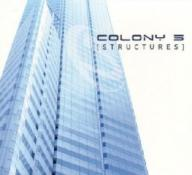 Colony 5 - Structures (CD)