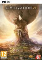 Cywilizacja Civilization 6 VI PC PL + DLC + MAPA!