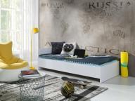 Łóżko sypialnia dla młodzieży test