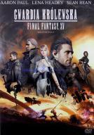 FINAL FANTASY XV: GWARDIA KRÓLEWSKA [DVD]