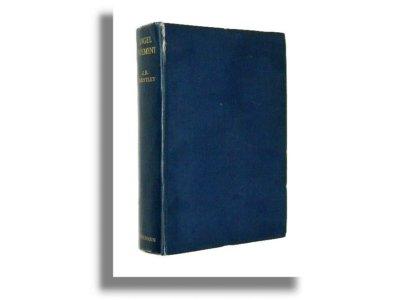 Priestley ANGEL PAVEMENT [1930] wyd.I angielskie
