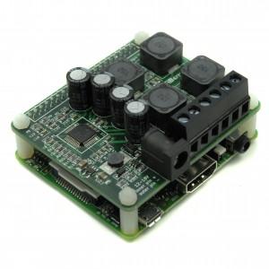 HiFiBerry Amp+ do Raspberry Pi - Wzmacniacz