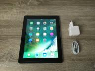 TABLET APPLE IPAD 4-GEN A1458 16GB CZARNY FB79