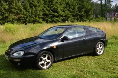 Mazda MX-3 1.6 93r.