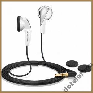 Sennheiser MX 365 White - Słuchawki douszne