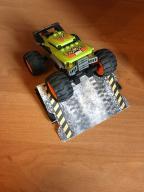 Lego Racers 8165 Monster Jumper